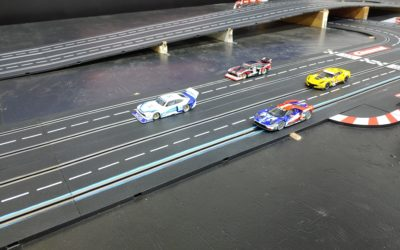 Slot Car events to come stay tuned